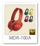 MDR-100A