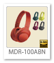 MDR-100ABN