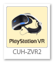 PlayStationVR CUH-ZVR2シリーズ 「CUHJ-16003」
