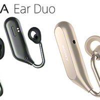 Xperia Ear,XEA20,ヘッドホン