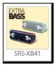 SRS-XB41,sony,ワイヤレスポータブルスピーカー,EXTRA_BASS,ソニーストア