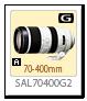 SAL70400G2,sony,α<アルファ>,Aマウントレンズ,sony,ソニーストア