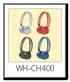 wh-ch400,ワイヤレスヘッドホン,sony,ソニーストア