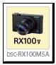 DSC-RX100M5A,RX100V,ソニーストア,sony,サイバーショット,1.0インチセンサー