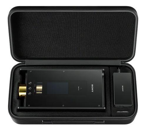DMP-Z1,Signatureシリーズ,デジタルミュージックプレーヤー,アンプ内蔵