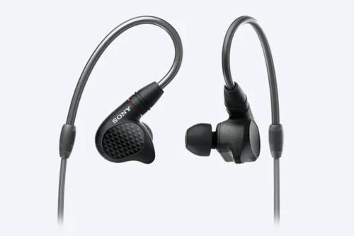 ifa2018,sony,ier-m9,in-ear,headphone