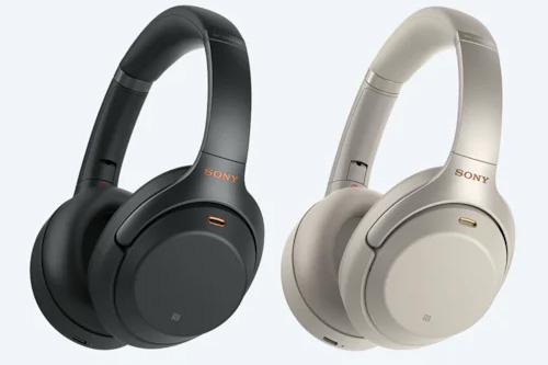 ヘッドホン,ifa2018,sony,mdr-1000xm3,headphone
