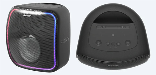ifa2018,sony,xb501g,extrabass,audio