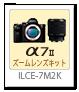 α7II,a7ii_ilce-7m2k,ズームレンズキット,α<アルファ>,デジタル一眼カメラ