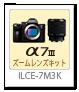 α7III,ilce-7m3,ズームレンズキット,sony,α<アルファ>デジタル一眼カメラ