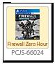 pcjs-66024,firewallzerohour,psvr,playstationvr,ps4