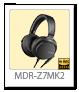 mdr-z7mk2,hi-res,sony,ヘッドホン