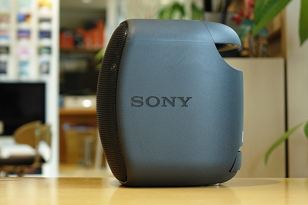srs-xb501g,ワイヤレスポータブルスピーカー,extrabass,googleアシスタント,sony,review,レビュー