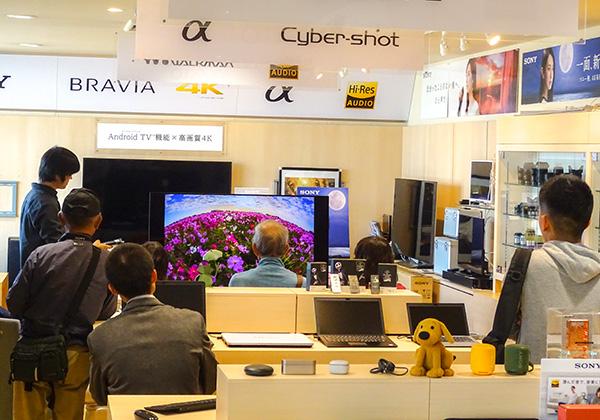 デジタル一眼カメラセミナー,ONE'S,ワンズ,ソニーショップ,コスモスの撮り方