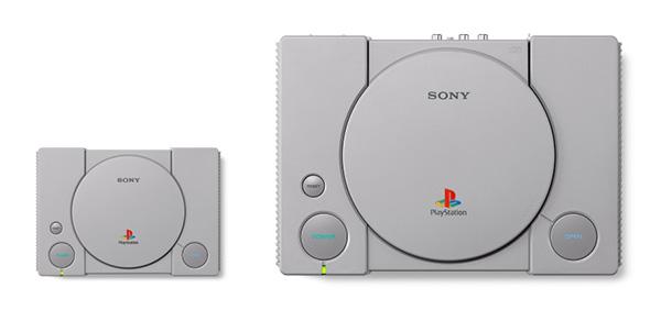 PlayStationClassic,プレイステーションクラシック,SCPH-1000RJ