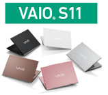 VJS1121,VAIO S11