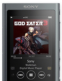 walkman,A50,headphone,wh-h700,god eater3