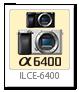 α6400,ilce-6400,a6400