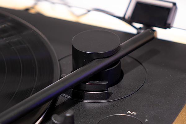 ps-lx310bt,レコードプレーヤー,オートプレイ