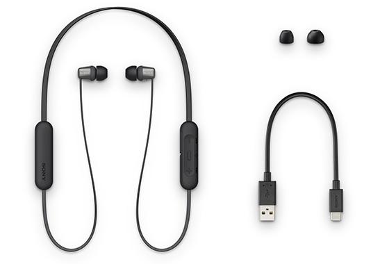 WI-C310,ワイヤレスヘッドホン,Bluetooth