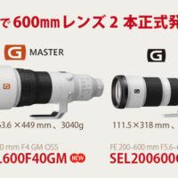 SEL600F40GM,SEL200600G