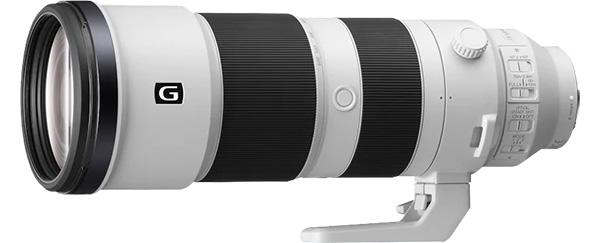 SEL200600G,望遠ズームレンズ,α<アルファ>デジタル一眼カメラ