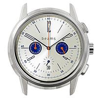 WNW-HC22/S,wena×beams,新型ヘッド,スマートウォッチ,時計