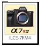 α7RIV,ILCE-7RM4