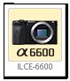 α6600,ILCE-6600,APS-C機,フラッグシップモデル,デジタル一眼カメラ