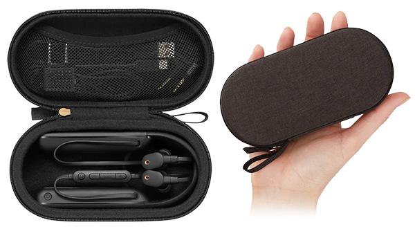 IFA2019,WI-1000XM2,ワイヤレスノイズキャンセリングヘッドホン