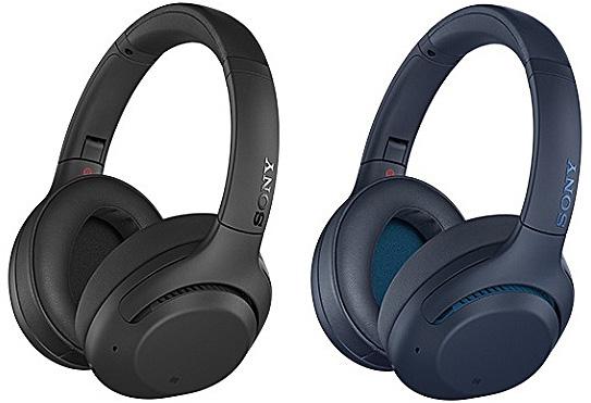WH-XB900N,ワイヤレスノイズキャンセリングヘッドホン,EXTRA BASS