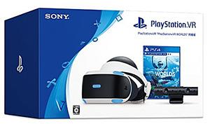 PlayStationVR,PlayStation4,10000円OFF