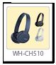 WH-CH510,ワイヤレスヘッドホン