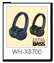 WH-XB900N,ワイヤレスヘッドホン,EXTRABASS