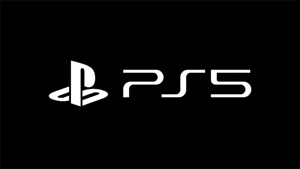 CES2020,PS5,playstation5,ロゴ,PS5ロゴ