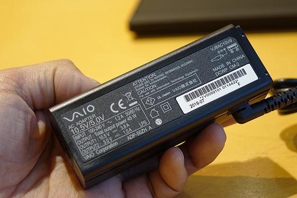 VAIO SX12,VJS1221,ALL BLACK EDITION,商品レビュー,徹底レビュー,第10世代インテルCoreプロセッサー,Uプロセッサー