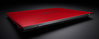 VAIO SX12,RED EDITION