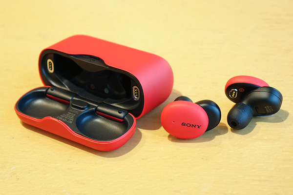 WF-H800,独立型,完全ワイヤレスヘッドホン,ハイレゾ級高音質,新商品レビュー