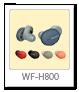 WF-H800,完全ワイヤレスヘッドホン,独立型