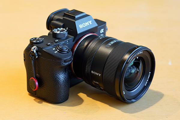 SEL20F18G,開梱レビュー,20mmF1.8G,超広角単焦点レンズ,作例