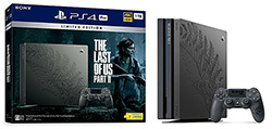 ps4 pro,playstation4 pro,the last of us,ゲーム