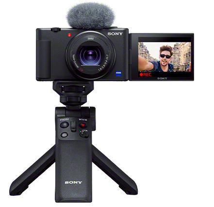 ZV-1,VLOGCAM,ブロガー,YouTuber