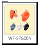 WF-SP800N,ワイヤレスヘッドホン