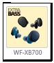 WF-XB700,ワイヤレスヘッドホン