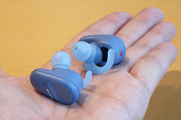 wf-sp800n,ワイヤレスノイズキャンセリングヘッドホン,商品レビュー
