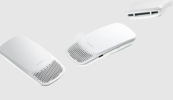 インナーウェア装着型ウェアラブルサーモデバイス,REON POCKET,ソニーストア