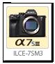 α7SIII,ilce-7sm3,α<アルファ>,デジタル一眼カメラ