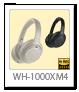 WH-1000XM4,ワイヤレスノイズキャンセリングヘッドホン