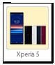 Xperia5,SIMフリー