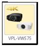 VPL-VW575,4Kビデオプロジェクター
